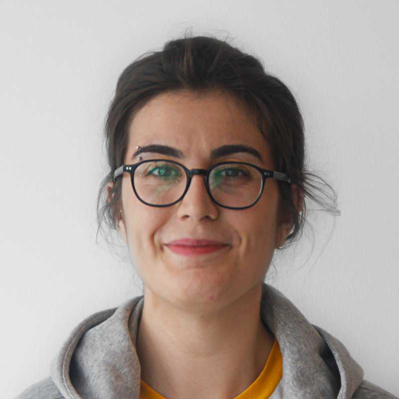 Elif Güngör
